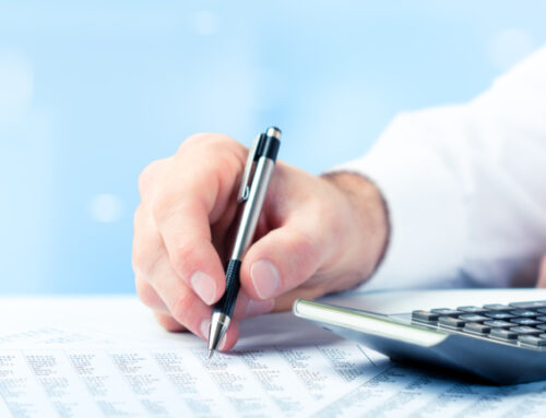 Reasons to Talk to a Tax Consultant
