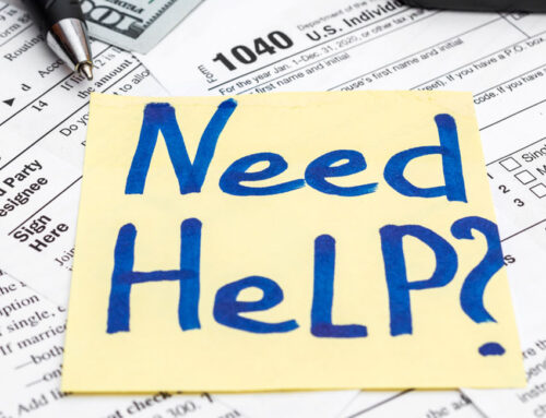 When to Ask for Tax Help Instead Filing Your Own