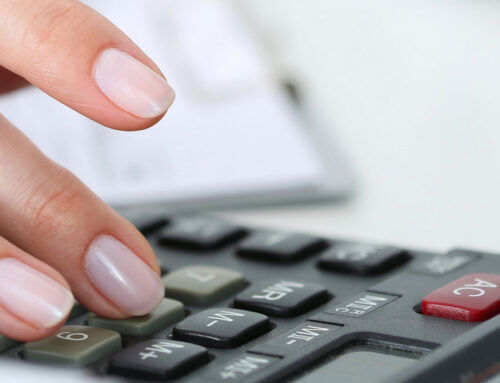 Advice from a Personal Tax Accountant